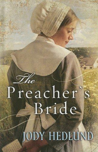 9781410435385: The Preacher's Bride (Thorndike Press Large Print Christian Fiction)