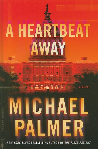 9781410435552: A Heartbeat Away (Thorndike Press Large Print Basic Series)