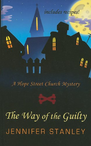 9781410435569: The Way of the Guilty (Hope Street Church Mystery)