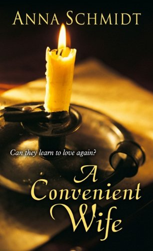 9781410435576: A Convenient Wife (Thorndike Christian Historical Fiction)