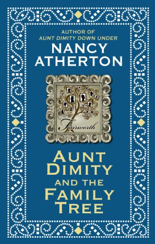 9781410435743: Aunt Dimity and the Family Tree