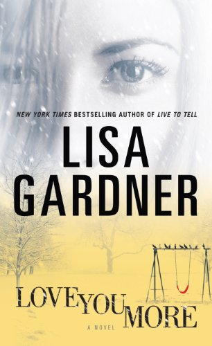 Love You More (Thorndike Core): Gardner, Lisa