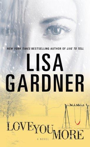 Love You More (Thorndike Core): Gardner, Lisa