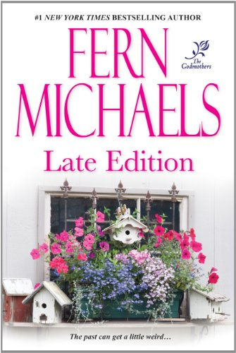 9781410435804: Late Edition (The Godmothers Series)