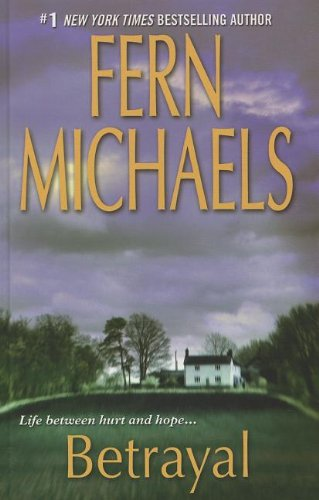 9781410435811: Betrayal (Wheeler Large Print Book Series)