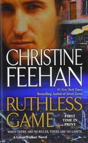 9781410435965: Ruthless Game (Thorndike Romance)