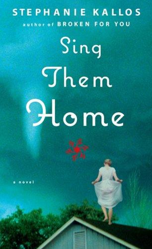 9781410436023: Sing Them Home (Wheeler Large Print Book Series)