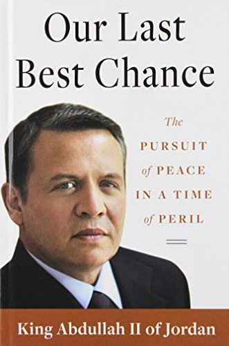 Our Last Best Chance : The Pursuit: King of Jordan