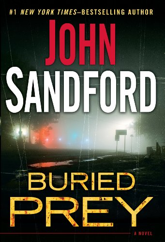9781410436108: Buried Prey