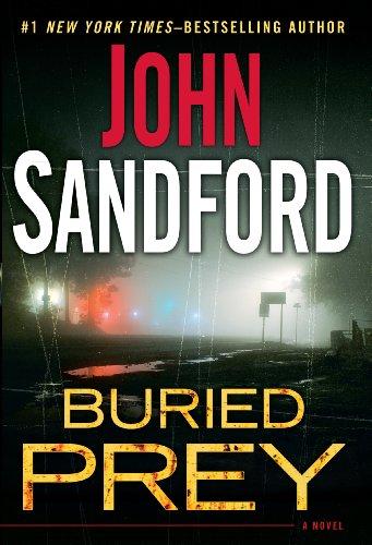 9781410436108: Buried Prey (Basic)