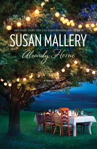 9781410436146: Already Home (Thorndike Press Large Print Core Series)
