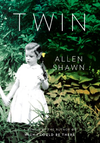 9781410436160: Twin: A Memoir (Thorndike Press Large Print Biography Series)