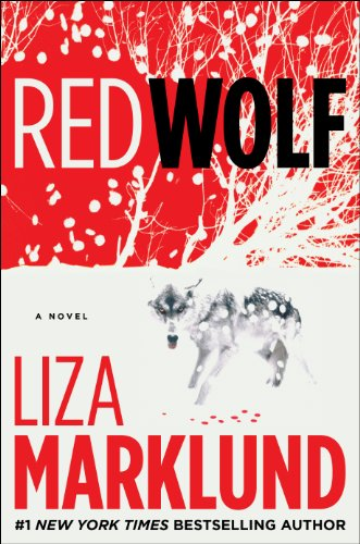 9781410436306: Red Wolf (Thorndike Press Large Print Core Series)