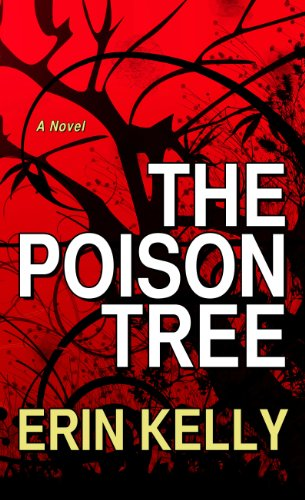 9781410436313: The Poison Tree (Thorndike Press Large Print Basic)