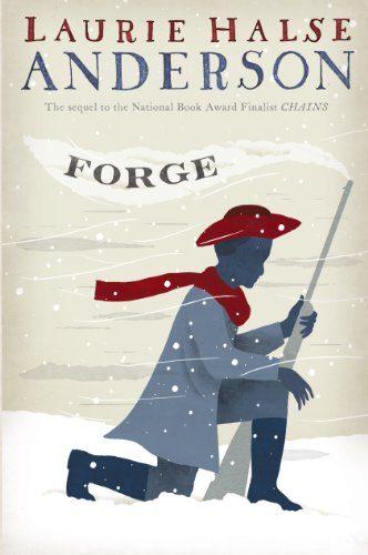 9781410436320: Forge (Seeds Of America)