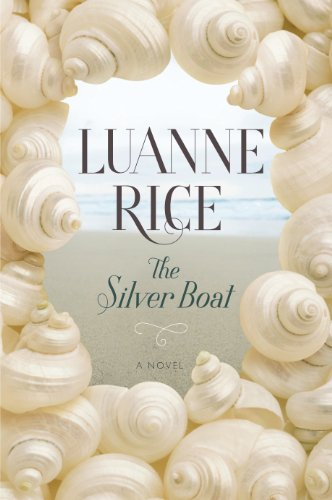 9781410436412: The Silver Boat (Wheeler Hardcover)