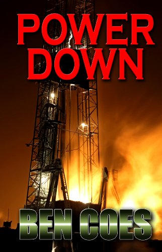 9781410436467: Power Down (Thorndike Press Large Print Thriller)