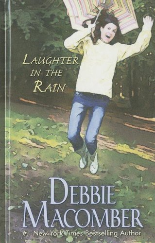 9781410436580: Laughter in the Rain (Thorndike Press Large Print Romance Series)
