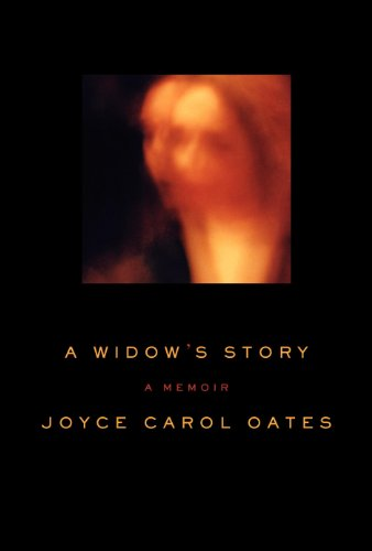 9781410436924: A Widow's Story: A Memoir (Thorndike Biography)