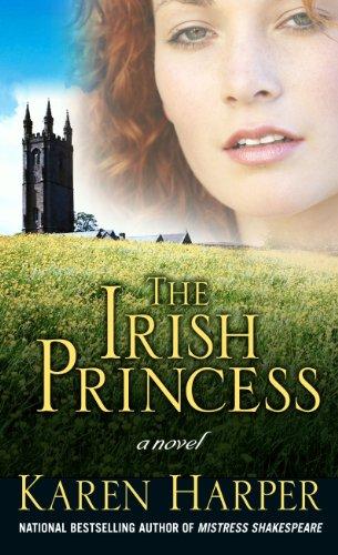 The Irish Princess (Thorndike Core): Harper, Karen