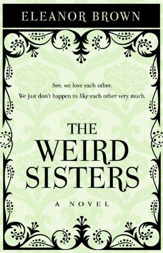 9781410437051: The Weird Sisters (Basic)