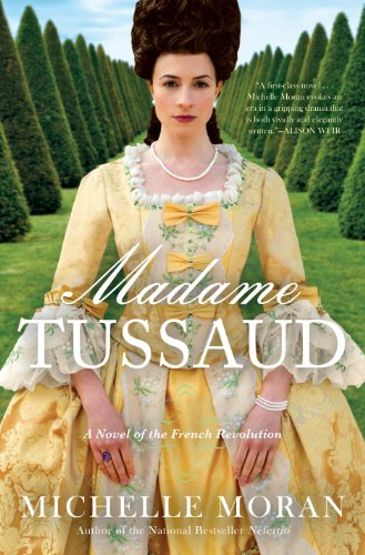 9781410437068: Madame Tussaud: A Novel of the French Revolution (Wheeler Hardcover)