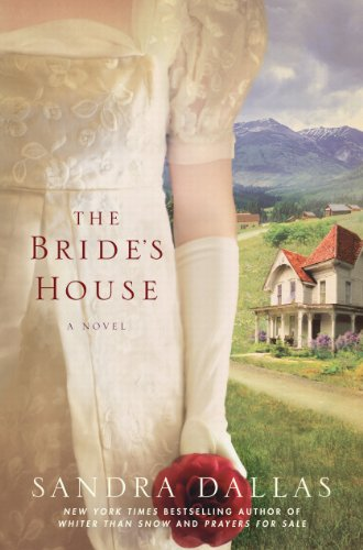 9781410437099: The Bride's House (Wheeler Large Print Book Series)