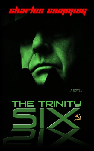 9781410437150: The Trinity Six (Thorndike Press Large Print Thriller)