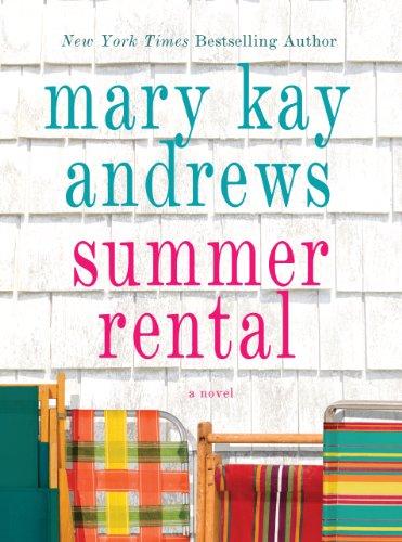9781410437334: Summer Rental (Wheeler Large Print Book Series)