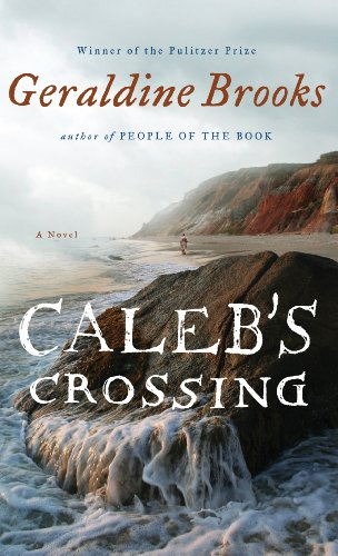 9781410437341: Caleb's Crossing (Thorndike Press Large Print Core Series)