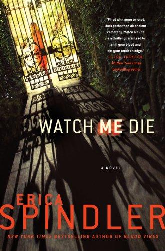 9781410437372: Watch Me Die (Thorndike Press Large Print Basic Series)