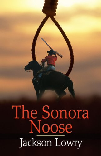 9781410437464: The Sonora Noose (Wheeler Large Print Western)