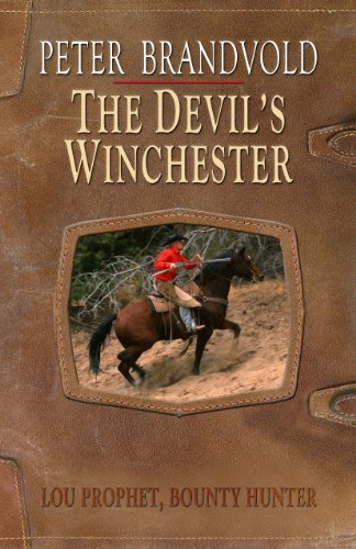 9781410437471: The Devils Winchester (Lou Prophet, Bounty Hunter)
