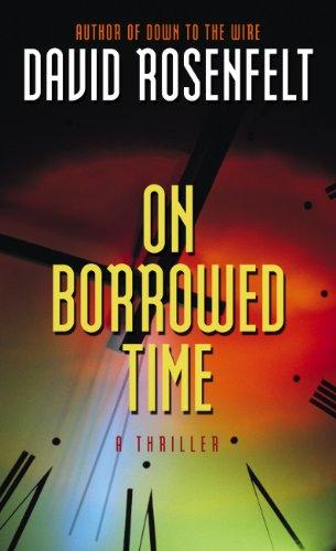 9781410437563: On Borrowed Time (Thorndike Press Large Print Core Series)