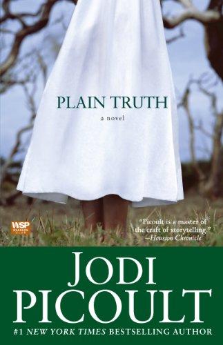 Plain Truth (Thorndike Press Large Print Famous: Jodi Picoult