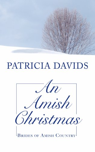 9781410437679: An Amish Christmas (Brides of Amish Country)