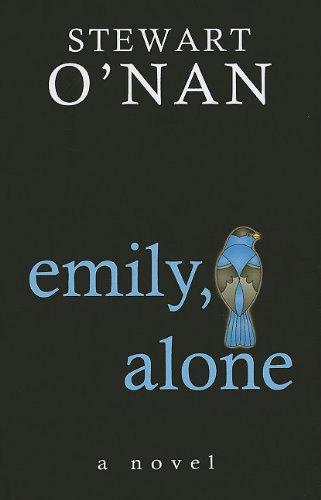 9781410437716: Emily, Alone (Thorndike Press Large Print Core Series)