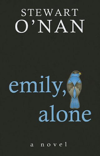 9781410437716: Emily, Alone (Thorndike Press Large Print Core Series)