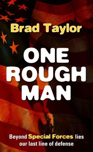 9781410437914: One Rough Man (Thorndike Press Large Print Core Series)