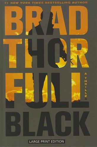 9781410437952: Full Black (Thorndike Press Large Print Core Series)