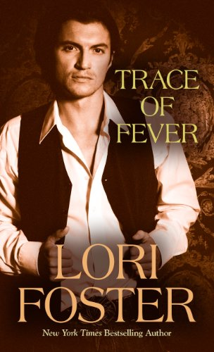 9781410437969: Trace of Fever (Thorndike Press Large Print Romance Series)