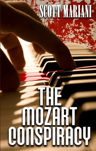 9781410438003: The Mozart Conspiracy