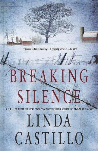 9781410438096: Breaking Silence