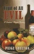 9781410438126: Fruit Of All Evil (A Farmers' Market Mystery)