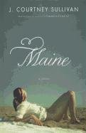 9781410438379: Maine (Thorndike Core)