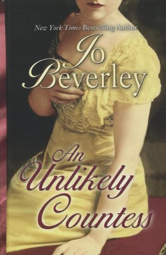 An Unlikely Countess (Basic) (1410438457) by Beverley, Jo