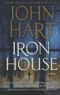 9781410438485: Iron House (Thorndike Press Large Print Core)