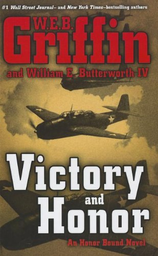 9781410438713: Victory and Honor (Thorndike Press Large Print Core Series)