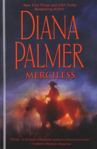 9781410438737: Merciless (Wheeler Publishing Large Print Hardcover)