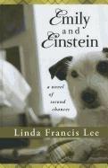 9781410438775: Emily and Einstein (Wheeler Large Print Book Series)